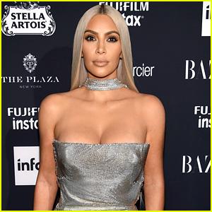 Kim Kardashian Struggles With Anxiety & Body Dysmorphia After Bikini Photos Go Viral on 'KUWTK'
