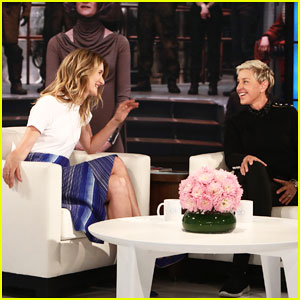 Laura Dern Opens Up for First Time About her Own Sexual Assault on 'Ellen' - Watch Here!