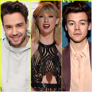 Liam Payne Recalls Being Stuck in an Elevator with Harry Styles & Taylor Swift!