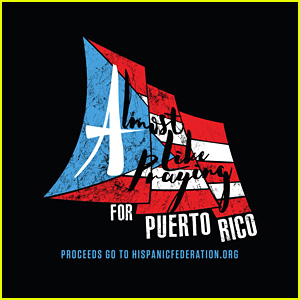 Lin-Manuel Miranda Drops Puerto Rico Benefit Song 'Almost Like Praying' - Lyrics, Stream & Download!