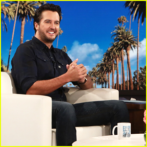 Luke Bryan Announces 2018 'What Makes You Country' Tour on 'Ellen' - See Dates Here!