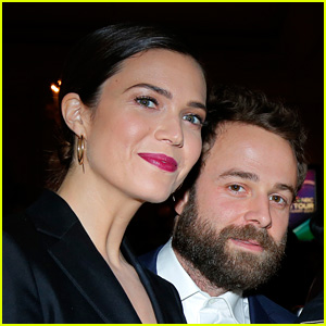 Mandy Moore Met Her Fiance Taylor Goldsmith on Instagram