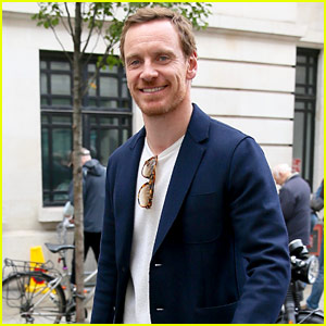 Michael Fassbender Emerges Amid Alicia Vikander Wedding Rumors!
