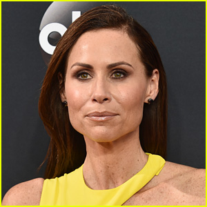 Minnie Driver Vocalizes Support for Sexual Misconduct Victims