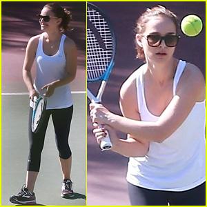 Natalie Portman Totally Slays