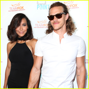 Naya Rivera Opens Up About Reconciling With Ryan Dorsey After Calling Off Divorce