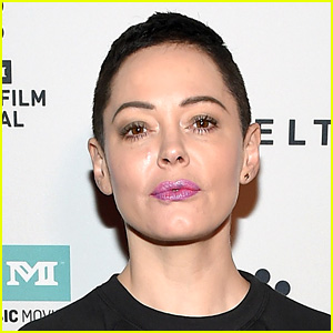 Celebrities React to Rose McGowan's Twitter Account Suspension