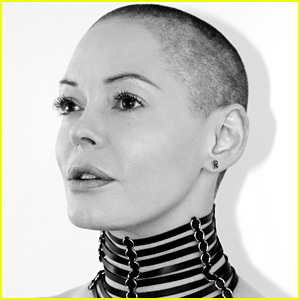 Rose McGowan to Speak Out at Women's Convention in Detroit!