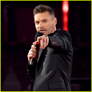 Ryan Seacrest Shares First Look at Katy Perry, Lionel Richie & Luke Bryan on 'American Idol'!