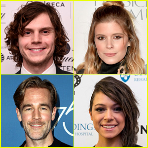 Ryan Murphy's 'Pose' Pilot Draws a Star-Studded Cast!