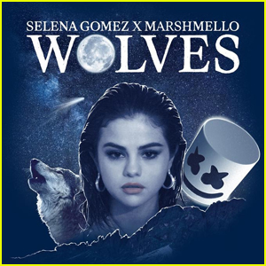 Selena Gomez & Marshmello: 'Wolves' Stream, Lyrics & Download - Listen Here!