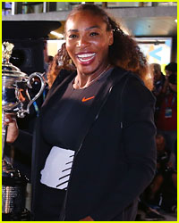 Serena Williams Buys New $6.7 Million Home in Beverly Hills!