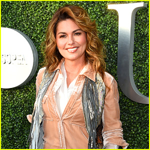 Shania Twain Joins 'Dancing With the Stars' as Guest Judge