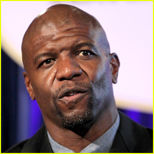 Terry Crews Says a Male Executive Groped Him Last Year