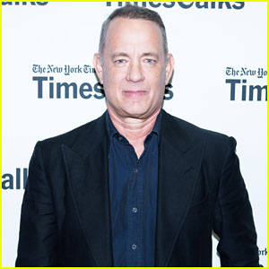 Tom Hanks On Disliking Press Junkets: 'You Lose It After A While'