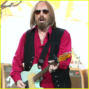 Tom Petty's Daughter Confirms Her Dad 'Is Not Dead Yet'