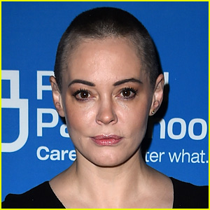 Twitter Explains the Reason Rose McGowan's Account Was Suspended