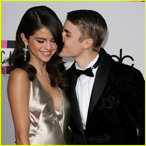 AMAs Flashback: Selena Gomez & Justin Bieber's Last Red Carpet Appearance, Six Years Ago!