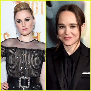 Anna Paquin Supports Ellen Page's Story About Brett Ratner's Harassment: 'I Was There'