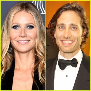 Gwyneth Paltrow Is Engaged to Brad Falchuk (Report)