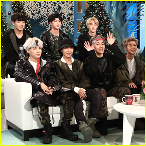 BTS Learned English By Watching 'Friends' - Watch Now!