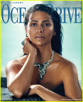 Camila Alves Reveals How She Keeps Her Marriage to Matthew McConaughey Fresh
