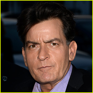 Find Out Why Charlie Sheen is Suing the National Enquirer