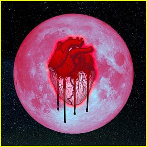 Chris Brown's 'Heartbreak on a Full Moon' Album Stream & Download - Listen Now!