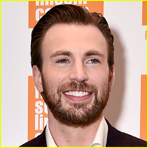 Chris Evans Shares Video of His Dog Singing & Fans Think Jenny Slate is There Too!
