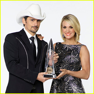 CMA Awards 2017 - Performers & Presenters List Revealed!