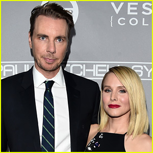 Dax Shepard Clarifies Kristen Bell's Sex Story: Kids 'Didn't Walk In While I Was Pounding Mom'