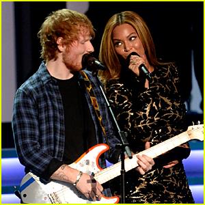 Ed Sheeran & Beyonce Confirm 'Perfect' Collaboration, Debuting Today!
