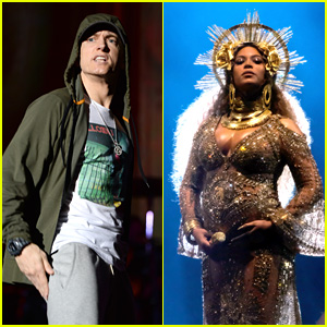 Eminem feat. Beyonce Knowles: 'Walk On Water' Stream, Lyrics & Download - Listen Now!