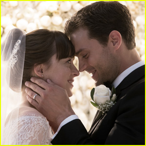 'Fifty Shades Freed' Trailer - Vote & Tell Us Which Part Has You Most Excited!