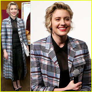 Greta Gerwig Calls Directing Her Favorite Thing She's Ever Done