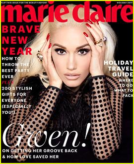 Gwen Stefani Reveals What Heartbreak Has Taught Her