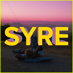 Jaden Smith Drops 'Syre' Album & 'Icon' Music Video - Listen & Watch Now!