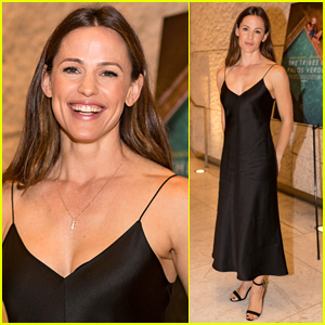Jennifer Garner Attends 'The Tribes of Palos Verdes' Screening in Los Angeles