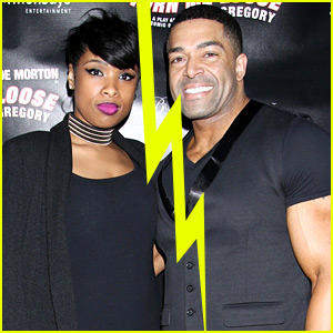 Jennifer Hudson Splits from Fiance David Otunga, Gets Protective Order Against Him