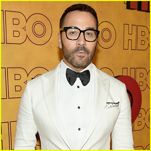 Jeremy Piven Dropped as 'Late Show' Guest Amid Sexual Harassment Scandal