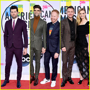 Billy Eichner, Jesse Tyler