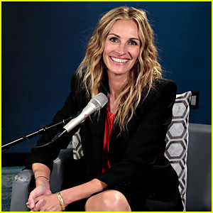 Julia Roberts Explains Her Decision to Go Into Television