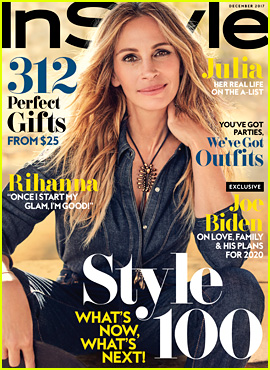 Julia Roberts Has the Best Response to Those Asking About Turning 50