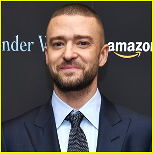 Is This a Big Clue for Justin Timberlake's Next Album!?