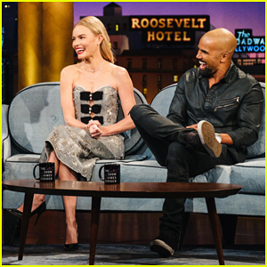 Kate Bosworth & Shemar Moore Disagree on 'People's Sexiest Man Alive!
