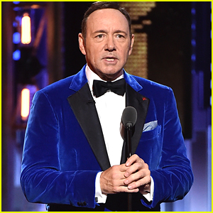 Kevin Spacey Is 'Seeking Treatment' Following Sexual Misconduct Allegations