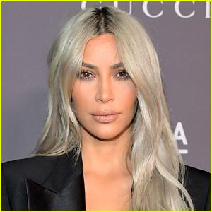 Kim Kardashian Addresses Blackface Controversy on 'KUWTK'