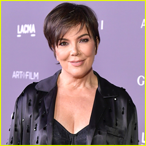 Kris Jenner Just Bought the Most Amazing (& Expensive) Mansion!