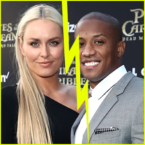 Lindsey Vonn & Kenan Smith Split After One Year of Dating