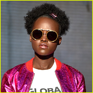 Lupita Nyong'o Calls Out 'Grazia' for Photoshopping Her Hair to Fit Beauty Standards